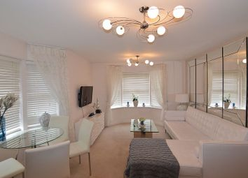 Thumbnail 2 bed flat to rent in Whitton House, Ashville Way, Wokingham