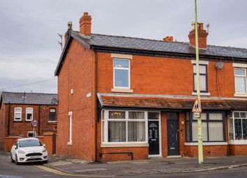 Thumbnail 2 bed end terrace house for sale in Eaves Lane, Chorley
