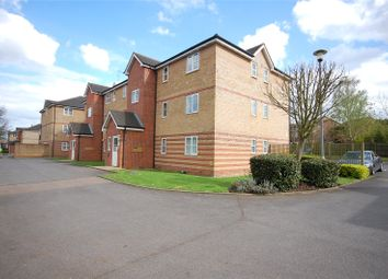 Thumbnail 2 bed flat for sale in Lucas Gardens, East Finchley, London