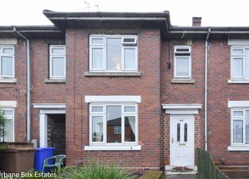 Thumbnail 3 bed terraced house for sale in Ancaster Street, Stoke-On-Trent