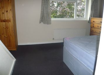 Thumbnail 5 bedroom shared accommodation to rent in Moncrieff Close, Cambridge
