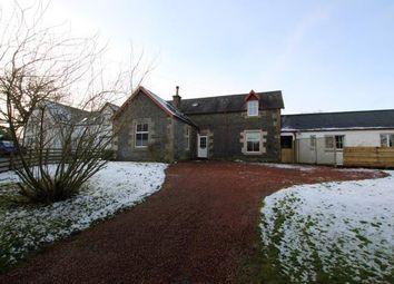 Thumbnail 4 bedroom farmhouse to rent in Abington, Biggar