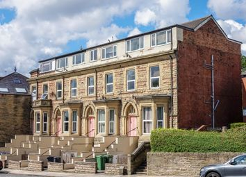 Thumbnail 1 bed flat to rent in Woodland Lane, Leeds