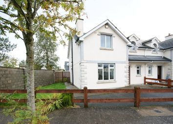 Thumbnail 3 bed semi-detached house for sale in 36 Woodglade, Fenagh, Carlow