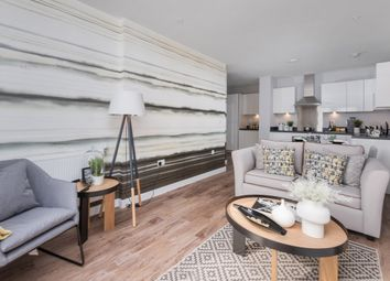 Thumbnail 1 bedroom flat for sale in Canaletto Court, Neasden Lane, London