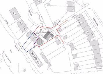 Thumbnail Land for sale in The Crest, Brislington, Bristol