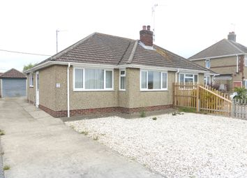 Thumbnail 2 bed semi-detached bungalow for sale in Baileys Way, Wroughton, Swindon
