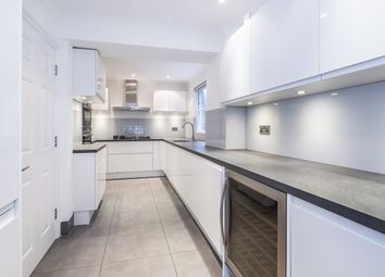 Thumbnail 4 bed detached house to rent in Durlston Road, Kingston Upon Thames