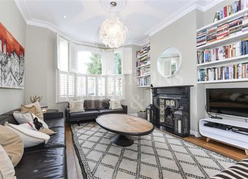 Thumbnail 4 bed terraced house to rent in Keslake Road, Kensal Rise, London