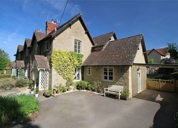 Thumbnail 3 bed cottage for sale in Horton Hill, Horton, South Gloucestershire