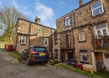 2 bed terraced house for sale in Seymour Road, Bolton BL1