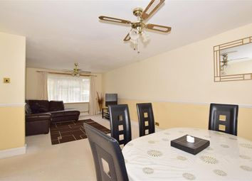 Thumbnail 4 bed semi-detached house for sale in Penn Close, Langley Green, Crawley, West Sussex