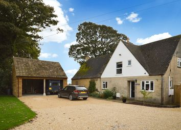 Thumbnail 4 bedroom detached house for sale in Cirencester Road, Minchinhampton, Stroud, Gloucestershire