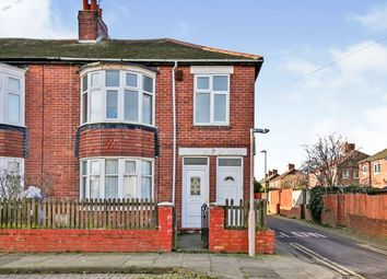 2 bed flat to rent in Vimy Avenue, Hebburn NE31