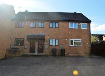 Thumbnail 2 bed terraced house to rent in Ladymead Drive, Holbrooks, Coventry