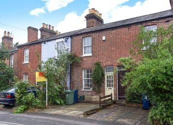 Thumbnail 2 bedroom terraced house to rent in Princes Street, St Clements