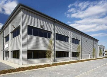 Thumbnail Light industrial to let in Logistics City, Lyon Way, Frimley