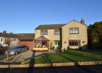 Thumbnail 4 bed detached house for sale in Thorn Croft, Sabden