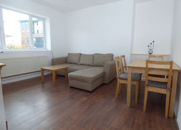 Thumbnail 3 bed flat to rent in Gibson Street, Newcastle Upon Tyne