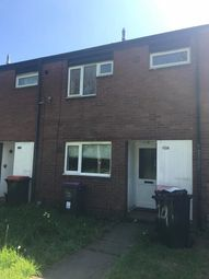 Thumbnail 3 bedroom terraced house to rent in Blakemore, Brookside