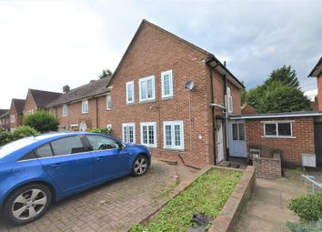 Thumbnail 3 bed end terrace house to rent in Laburnum Way, Petts Wood, Bromley