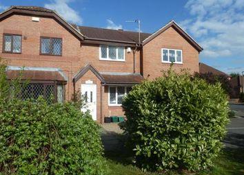 Thumbnail 2 bedroom property to rent in Aldborough Way, York