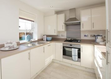 "3 bed terraced house for sale in ""Palmerston"" at Captains Parade, East Cowes PO32"