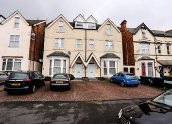 Thumbnail 1 bed flat to rent in 18-20 York Road, Birmingham