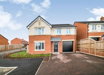 4 bed detached house for sale in Jarvis Drive, Ryton NE40