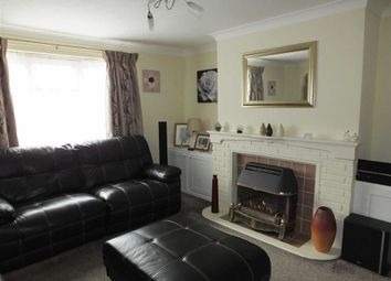 Thumbnail 2 bed property for sale in Tennyson Road, Stretton, Burton-On-Trent