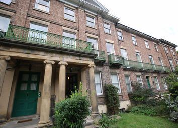 Thumbnail 1 bed flat to rent in Harewood Grove, Darlington