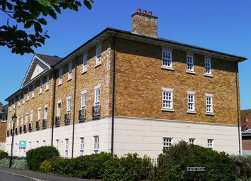 Thumbnail 2 bedroom flat to rent in Merrivale Square, Oxford