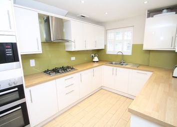 Thumbnail 2 bedroom terraced house to rent in Lansdowne Road, Purley