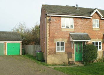 Thumbnail 2 bed end terrace house to rent in Mitchell Avenue, Hawkinge