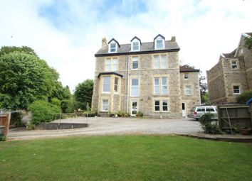 Thumbnail 1 bed flat to rent in The Avenue, Clevedon