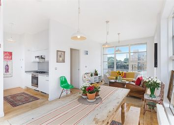 Thumbnail 3 bed flat for sale in Bethwin Road, London