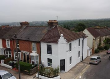 Thumbnail 1 bed terraced house to rent in Milton Street, Maidstone