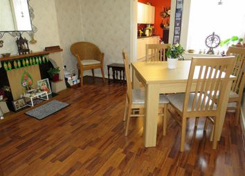 Thumbnail 3 bed terraced house to rent in Queens Walk, Peterborough
