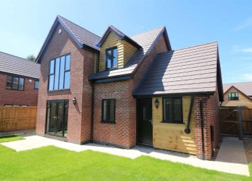Thumbnail 3 bed detached house to rent in Laburnum Villas, Hartpury, Gloucester