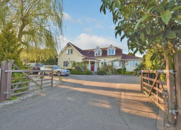 Broomfield Road, Herne Bay CT6. 5 bed detached house for sale