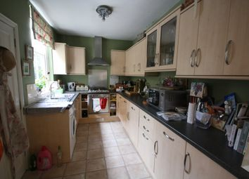Thumbnail 3 bed terraced house to rent in St. Marys Court, St. Marys Avenue, Braunstone, Leicester