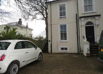 Thumbnail 2 bed flat to rent in Baldslow Road, Hastings