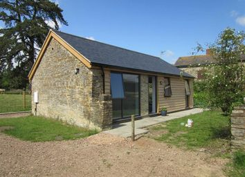 Thumbnail 1 bed barn conversion to rent in Stantway Lane, Westbury-On-Severn