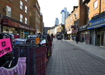 Thumbnail Retail premises to let in Retail To Let, Wentworth Street, Spitalfield