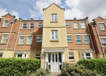 Thumbnail 1 bedroom flat for sale in Whitehall Road, New Farnley, Leeds