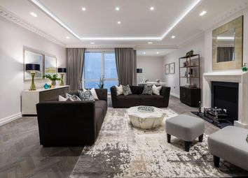 Thumbnail 3 bed flat for sale in Queen Street, Mayfair, London