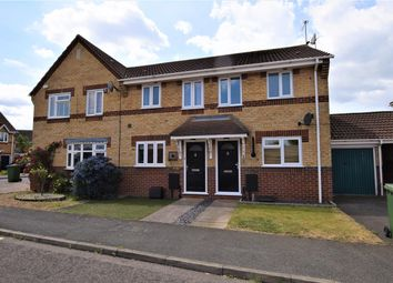 Thumbnail 2 bed terraced house for sale in Hemley Road, Orsett, Grays