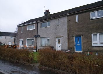 Thumbnail 2 bed terraced house for sale in Lochlea Road, Clarkston, Glasgow