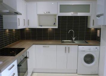 Thumbnail 1 bedroom flat to rent in Mostyn Road, Bushey
