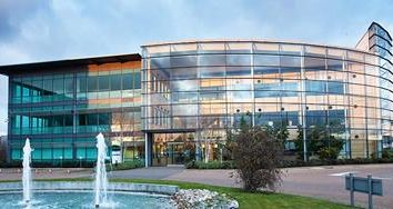 Thumbnail Office to let in The Curve, Axis Business Park, Langley, Berkshire